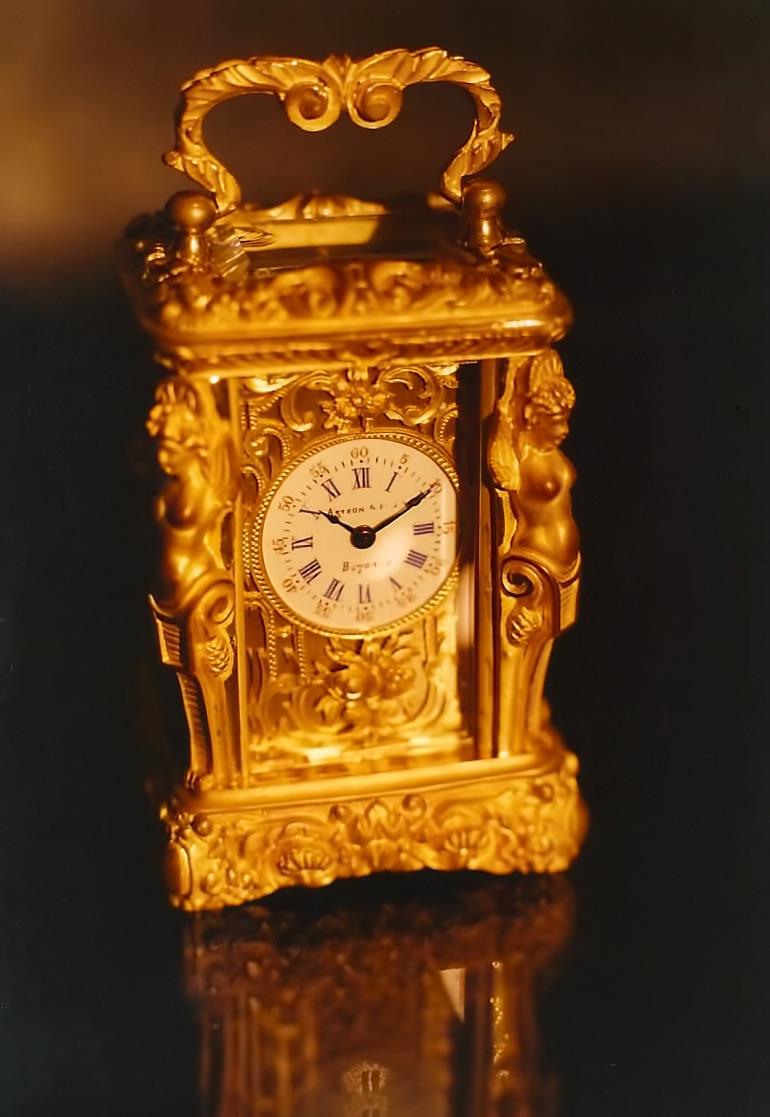 Antiquités Horlogères